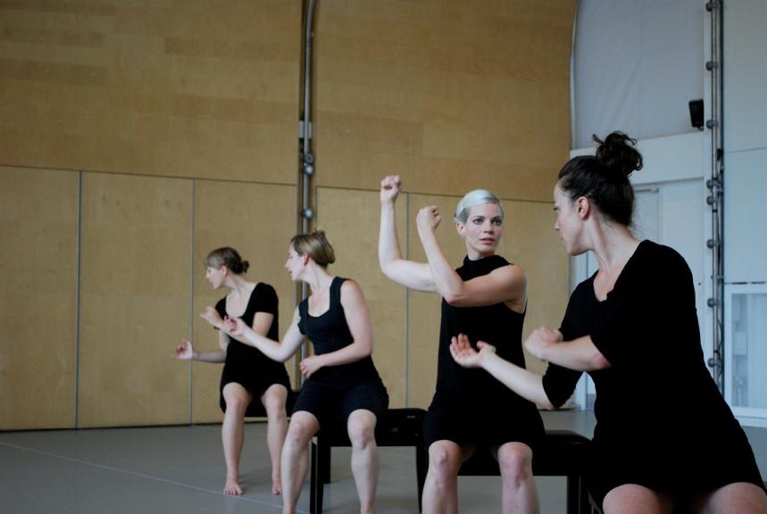 Broken Symmetric 2 (Dance)